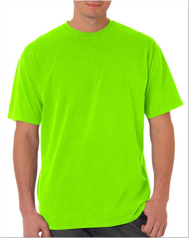 Áo thun Neon cho nam 1