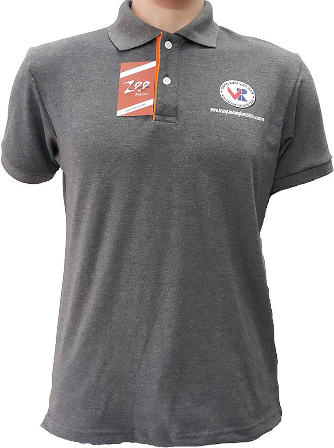 Đồng phục công sở Đăng Kiểm Việt Nam - mẫu 2