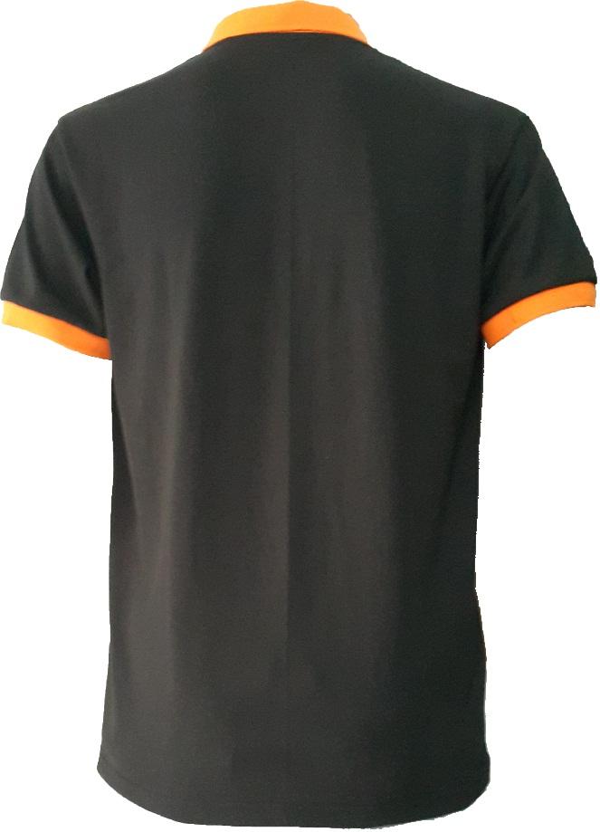 Đồng phục công nhân của hải sản Thanh Tùng - mặt sau