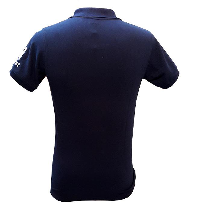 đồng phục áo thun của công ty Am Trust - hình 4 - zeeuni.com
