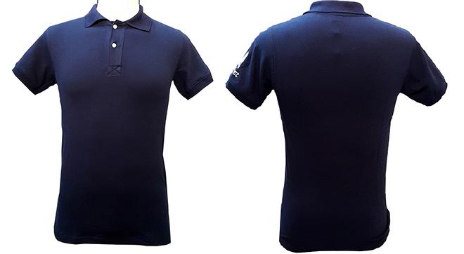 đồng phục áo thun của công ty Am Trust