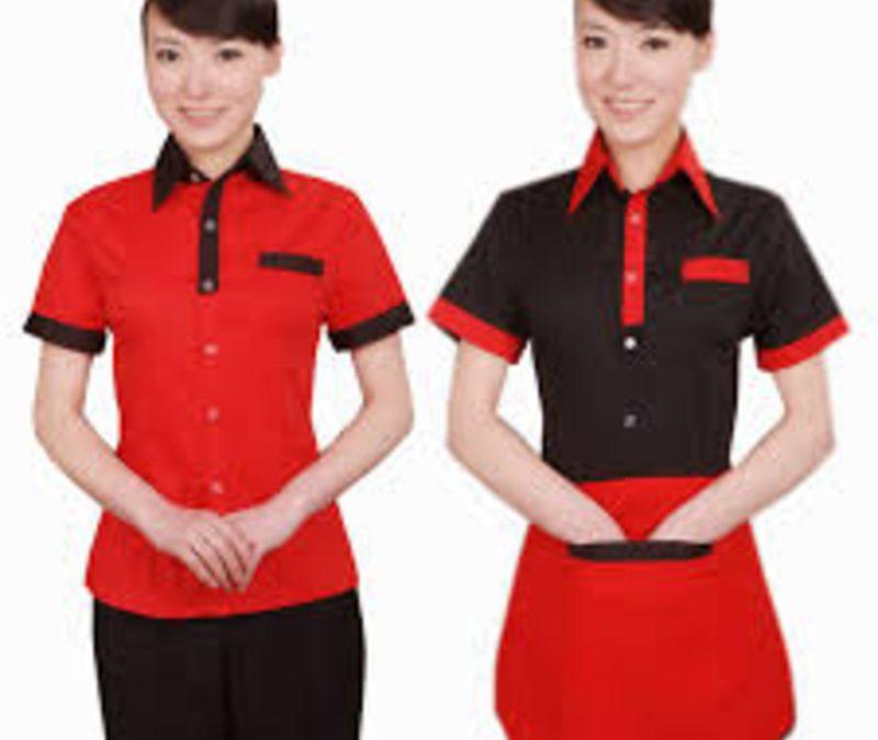 quần áo đồng phục