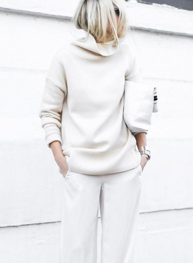 6 trang phục này sẽ tạo nên phong cách cho bạn trong những ngày se lạnh - hình 1 - zeeuni.com