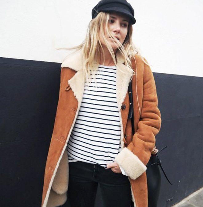6 trang phục này sẽ tạo nên phong cách cho bạn trong những ngày se lạnh