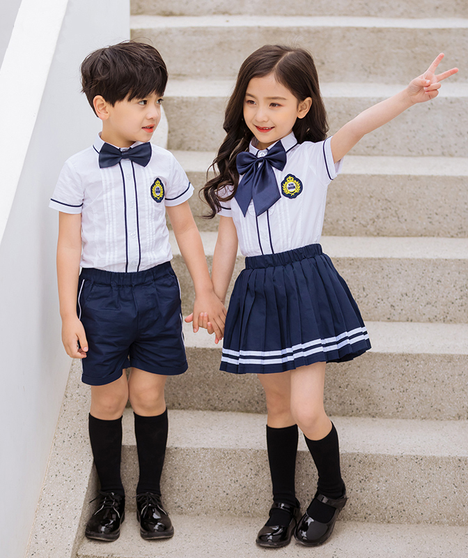 địa chỉ mua đồng phục học sinh tiểu học ở HCM uy tín