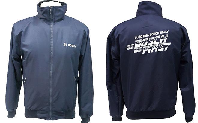 May áo gió theo yêu cầu - đặt may áo gió đồng phục số lượng sỉ/lẻ - hình 1 - zeeuni.com