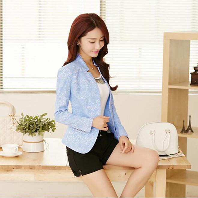 Top 15 áo khoác Hàn đẹp nhất 2016 - Hình 10