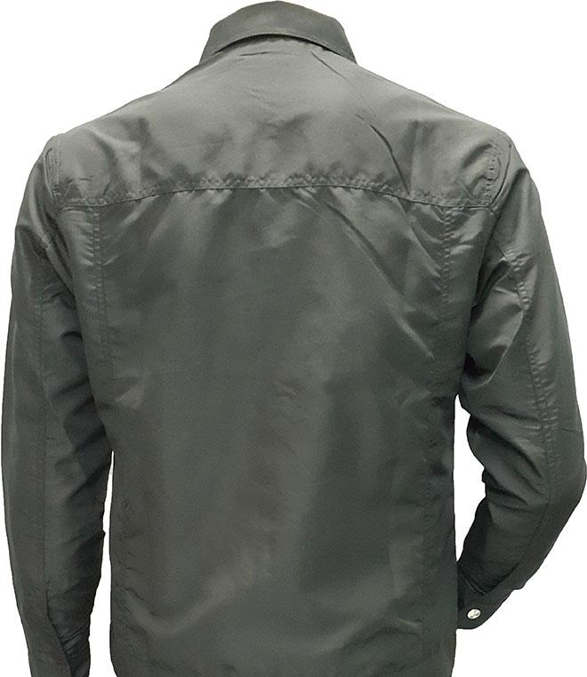 Đồng phục áo khoác sơ mi United - hình 3
