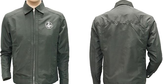 Đồng phục áo khoác sơ mi của công ty United