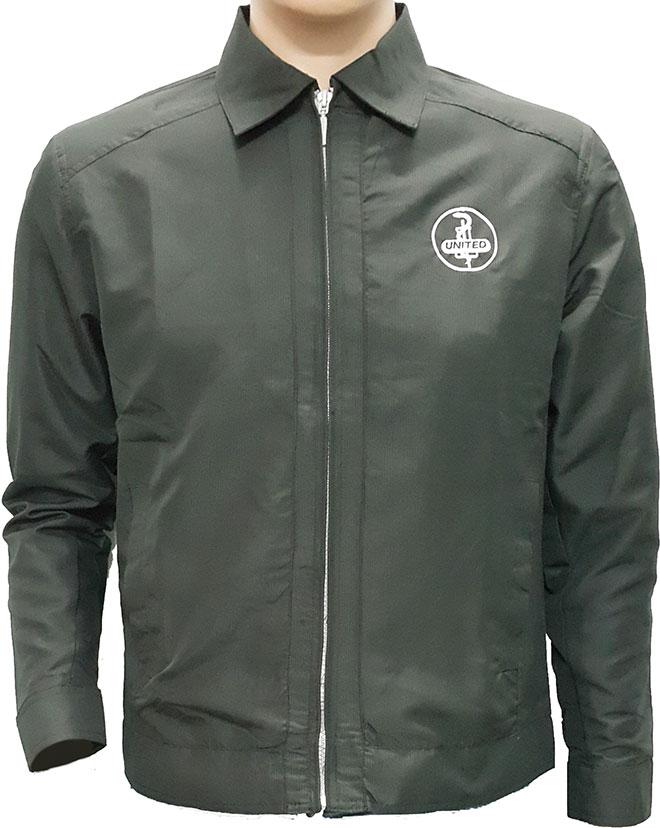 Đồng phục áo khoác sơ mi United - hình 1