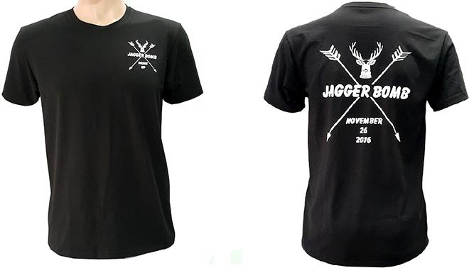 Áo nhóm hội nhóm jagger bomb