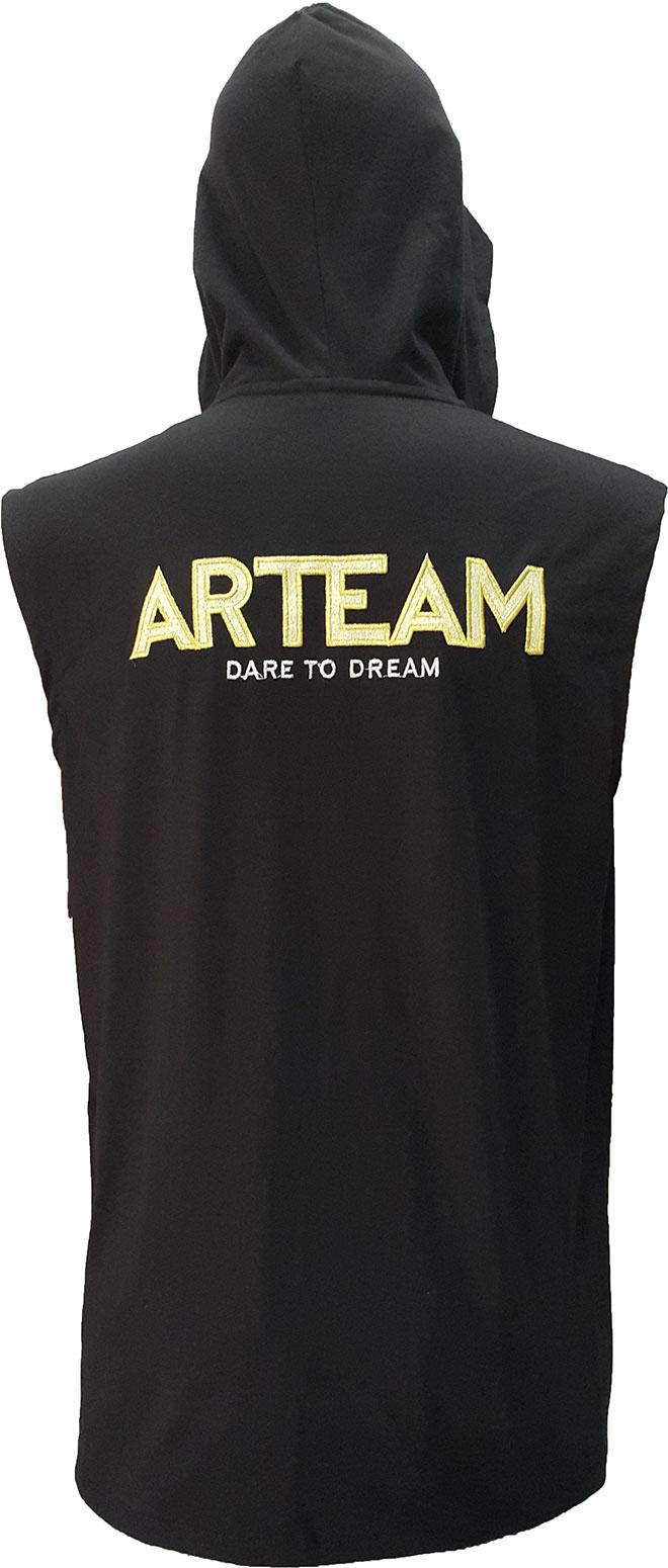 Áo thun tanktop đồng phục nhóm ARTEAM - hình 4