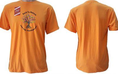 Áo thun đồng phục của Yoga-Pranidhaha.com