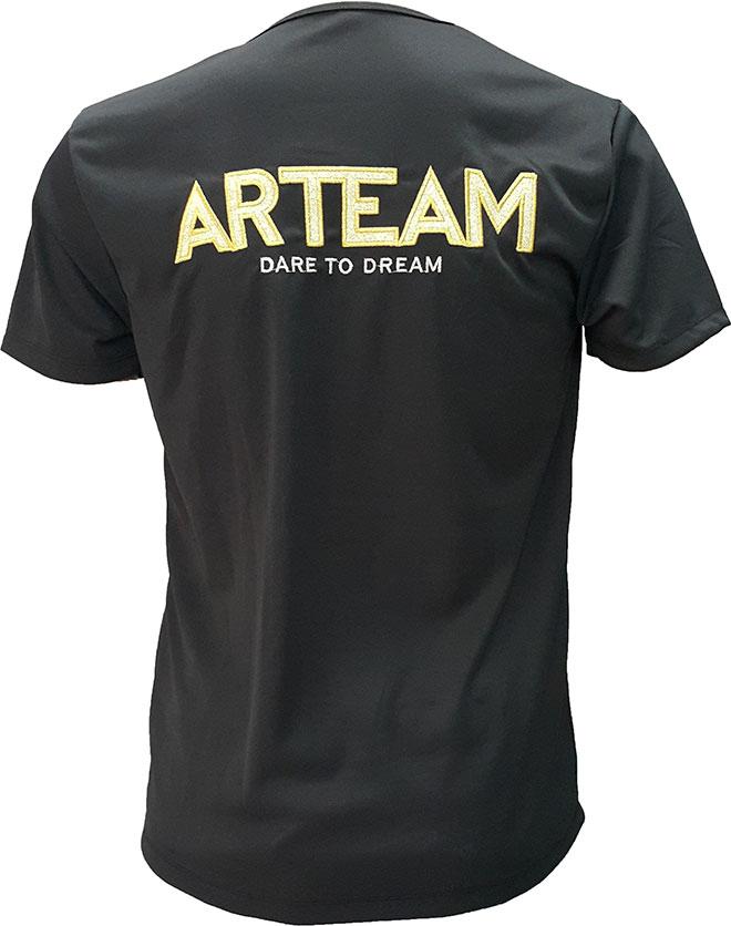 Áo thun đồng phục nhóm múa ARTEAM - hình 4