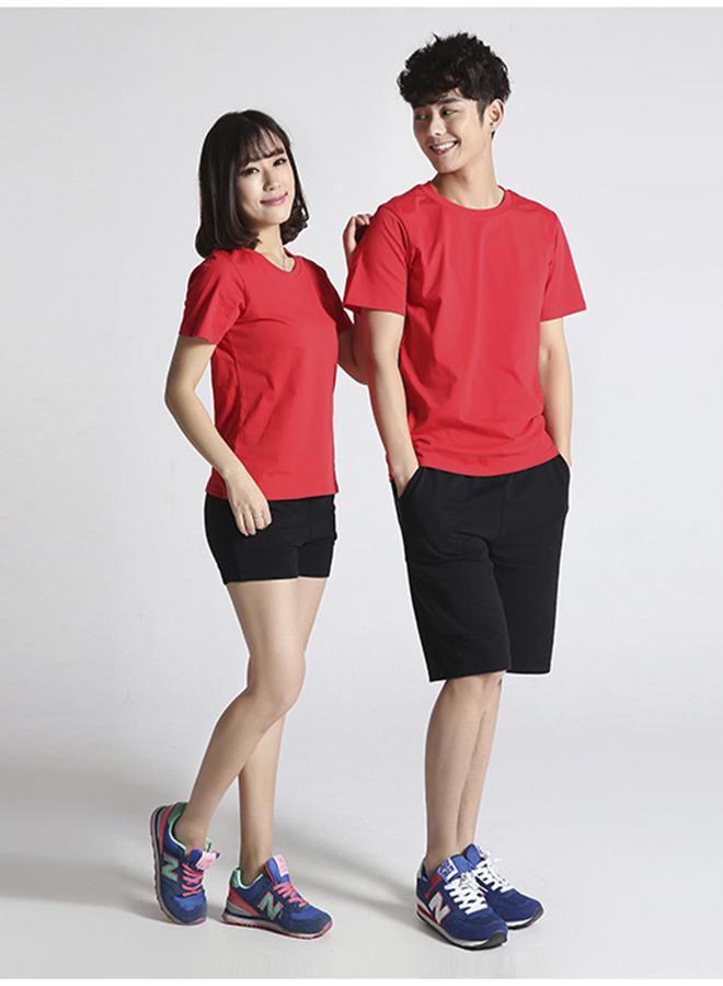 Áo thun cặp đôi mùa xuân - hình 6 - zeeuni.com