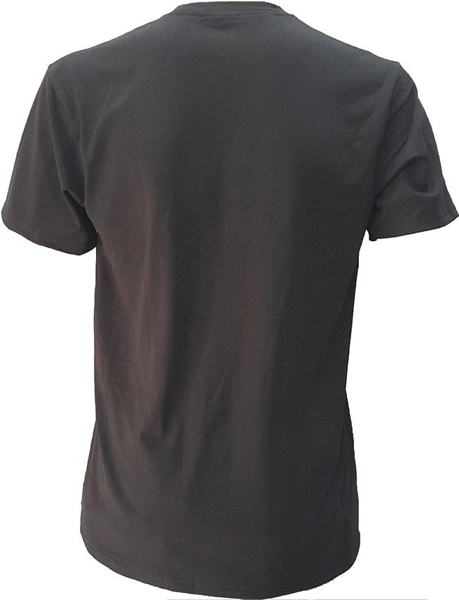 Áo thun nhóm con gà đại cát màu đen - hình 5