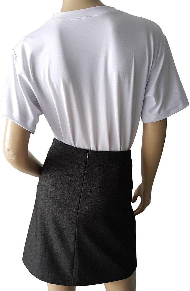 Hình ảnh sau lưng của áo sự kiện Chào Bà.