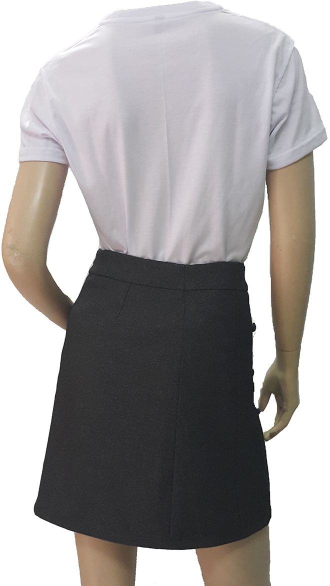 Đồng phục áo thun chùa Huệ Hưng - zeeuni.com - hình 5