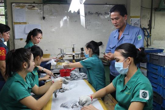 Áo thun chính là một biện pháp hợp lý cho các doanh nghiệp nhằm đảm bảo chi phí so với các đồng phục công nhân