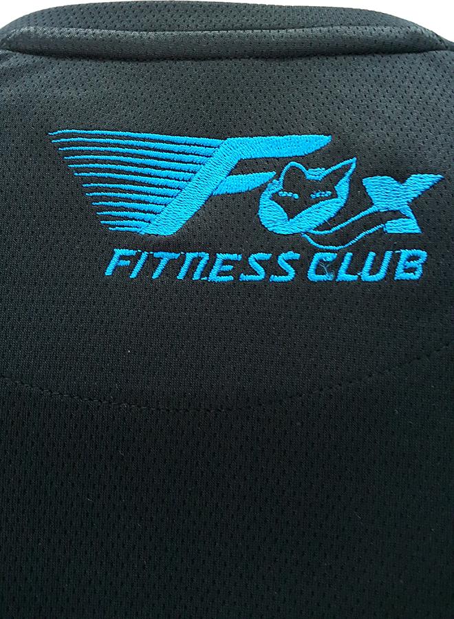 đồng phục áo thun VFox Fitness Club - zeeuni.com - hình 5