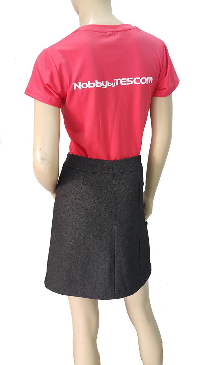Đồng phục áo thun của công ty Nobby By Tescom - zeeuni.com - hình 3