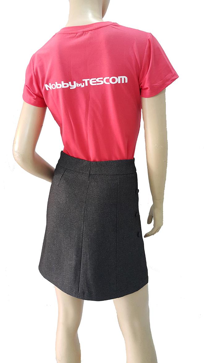 Đồng phục áo thun của công ty Nobby By Tescom - zeeuni.com - hình 4