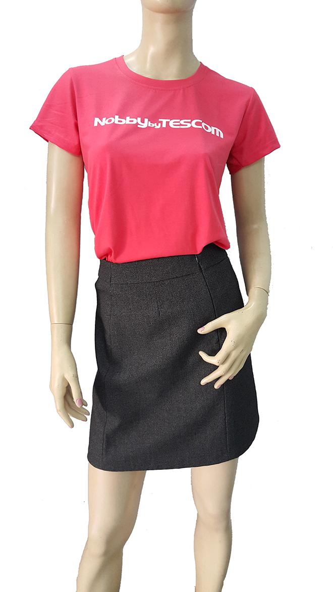 Đồng phục áo thun của công ty Nobby By Tescom - zeeuni.com - hình 1