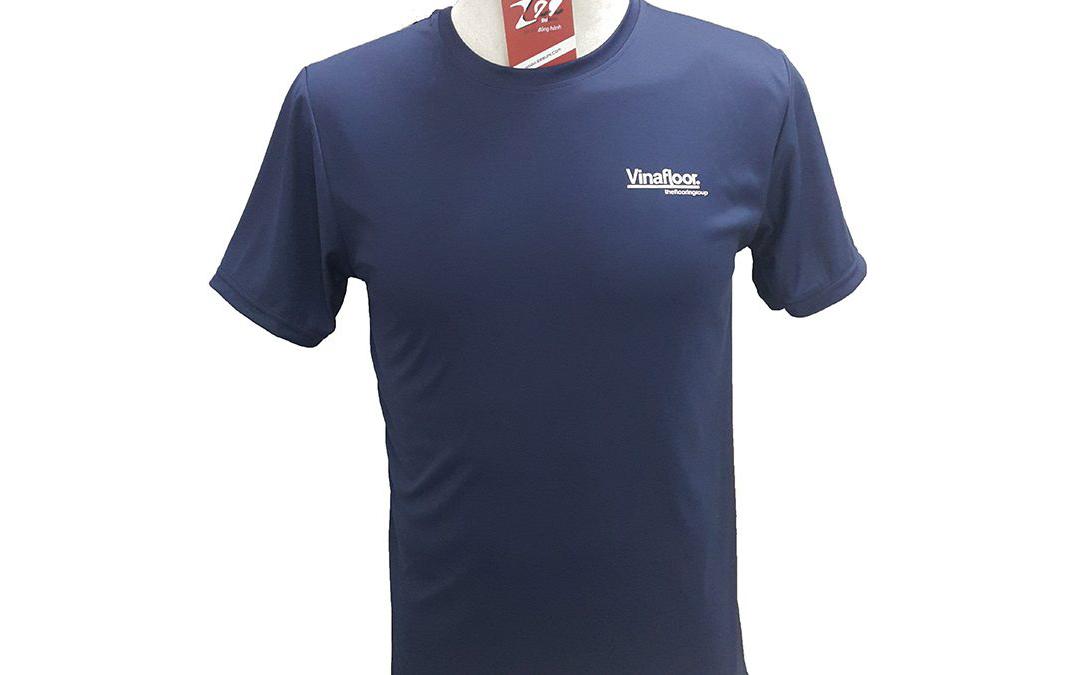 Đồng phục công sở của Vinafloor