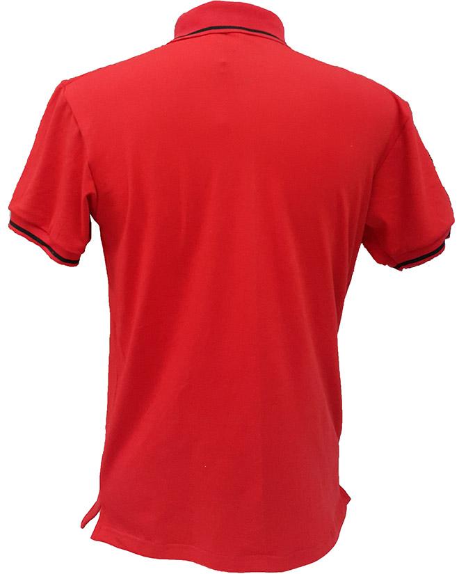 Mẫu áo thun đồng phục công sở của Sea - mặt sau