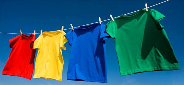 Những cách bảo quản áo thun đồng phục hiệu quả