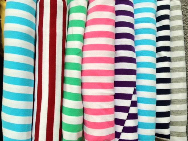Hướng dẫn cách nhận biết các loại vải