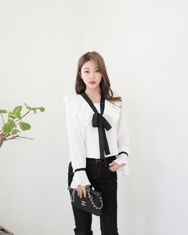 Cùng bật mí bí quyết mặc đồ thế nào để sành điệu hơn nơi công sở - hình 2 - zeeuni.com