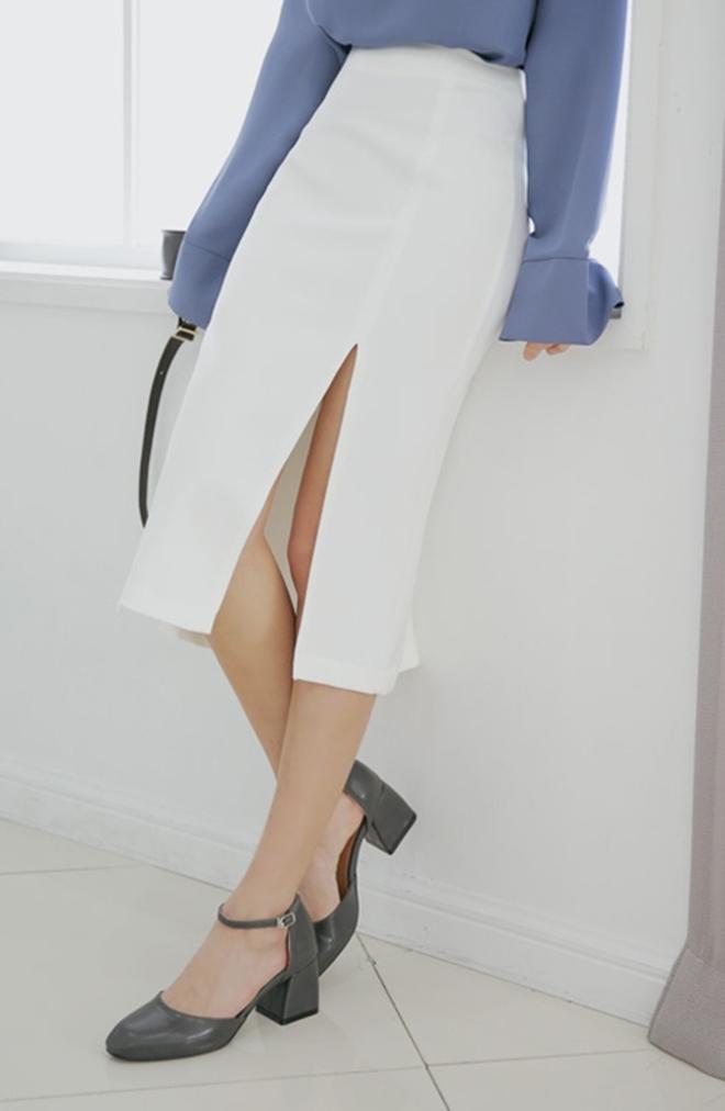 Cùng bật mí bí quyết mặc đồ thế nào để sành điệu hơn nơi công sở - hình 3 - zeeuni.com