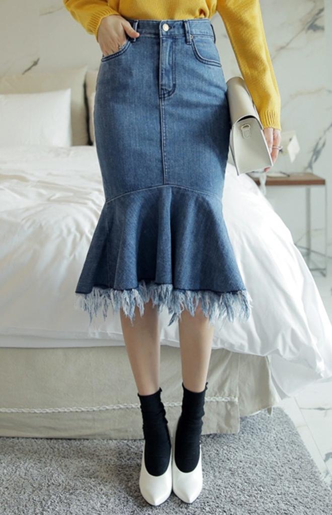 Cùng bật mí bí quyết mặc đồ thế nào để sành điệu hơn nơi công sở - hình 4 - zeeuni.com