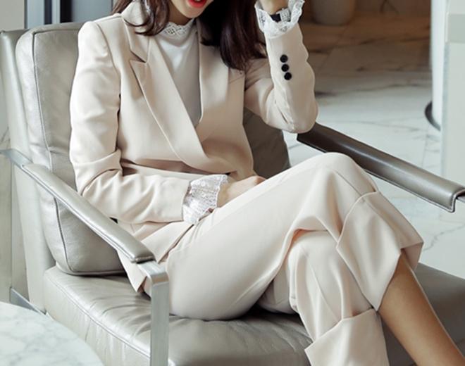 Cùng bật mí bí quyết mặc đồ thế nào để sành điệu hơn nơi công sở - hình 7 - zeeuni.com