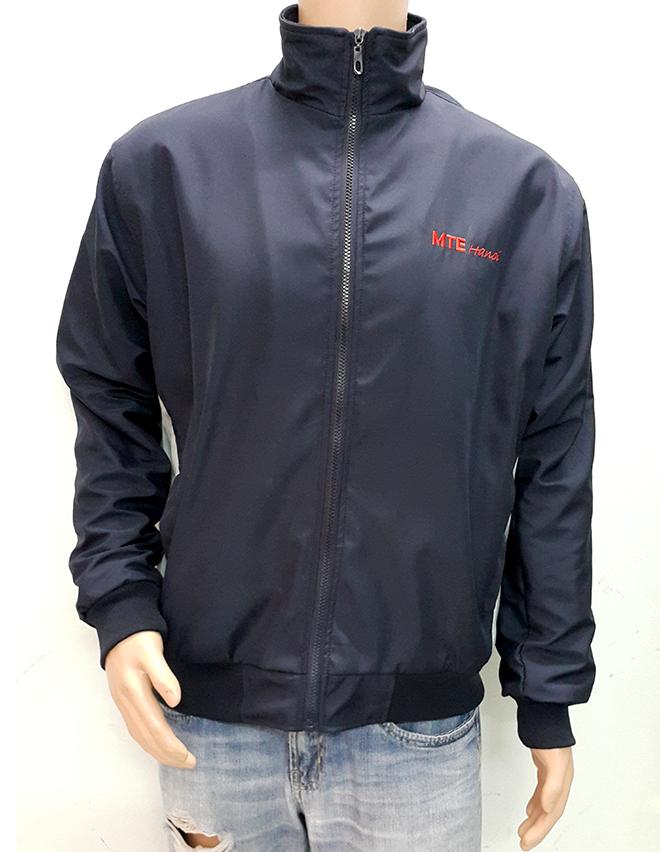 Đồng phục áo khoác của công ty Microsoft - hình 2 - zeeuni.com/may-ao-khoac-dong-phuc