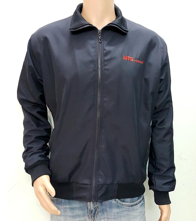 Đồng phục áo khoác của công ty Microsoft - hình 3 - zeeuni.com/may-ao-khoac-dong-phuc