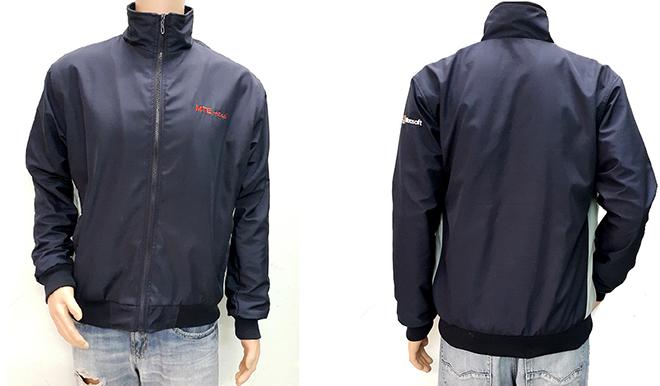Đồng phục áo khoác của công ty Microsoft - hình 1 - zeeuni.com/may-ao-khoac-dong-phuc