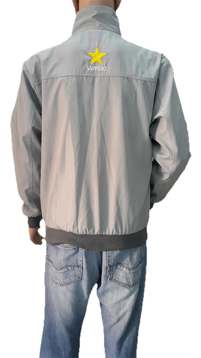 Đồng phục áo khoác saporo - hình 4 - zeeuni.com