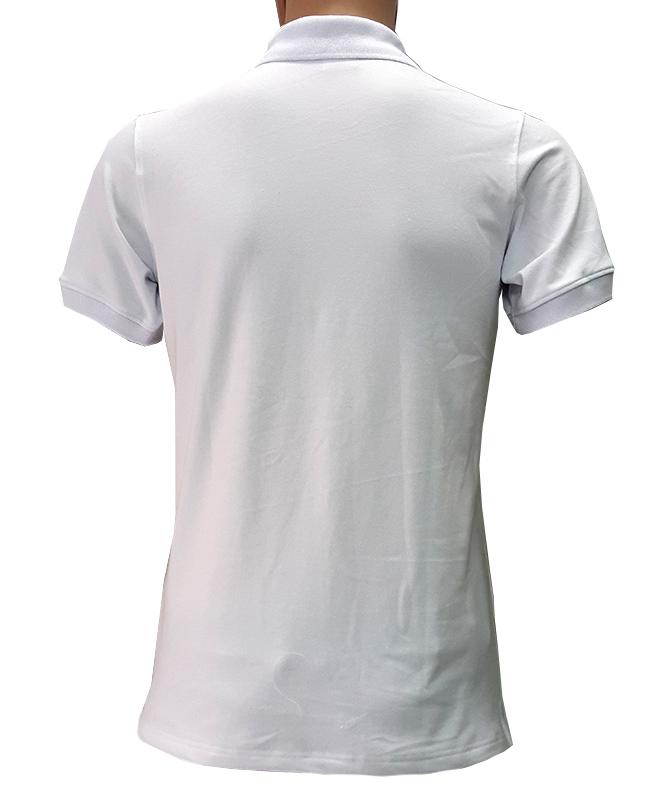 Đồng phục áo thun công nhân của công ty Acare - hình 4 - zeeuni.com/dong-phuc-cong-nhan