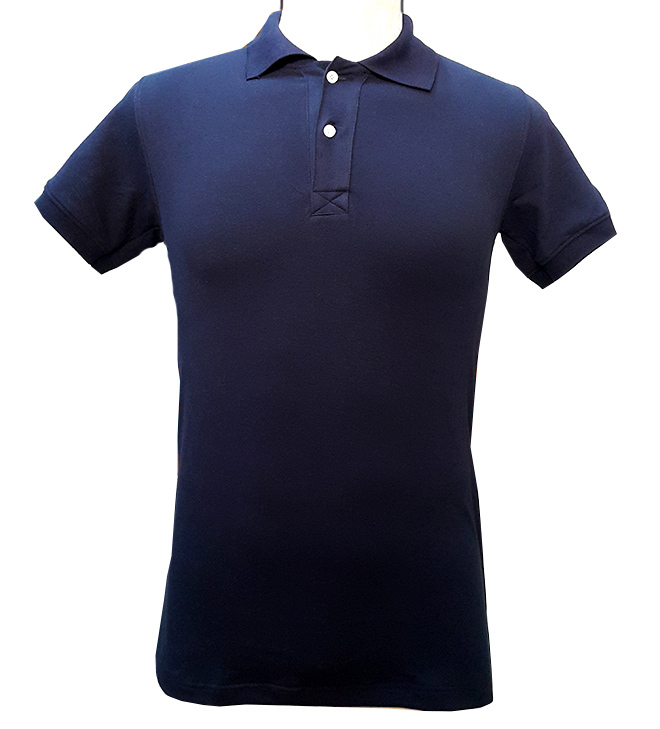 đồng phục áo thun của công ty Am Trust - hình 1 - zeeuni.com