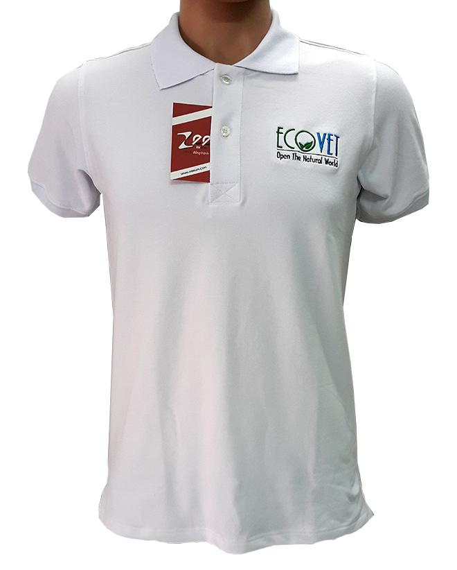 đồng phục áo thun công nhân của công ty ECOVET - hình 2 -zeeuni.com/dong-phuc-cong-nhan