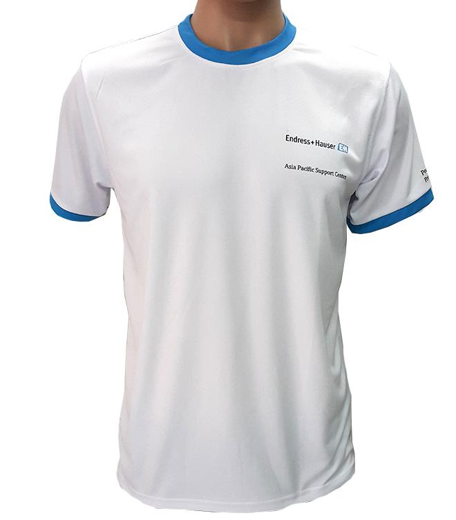 Đồng phục áo thun của công ty ENDRESS - hình 2 - zeeuni.com
