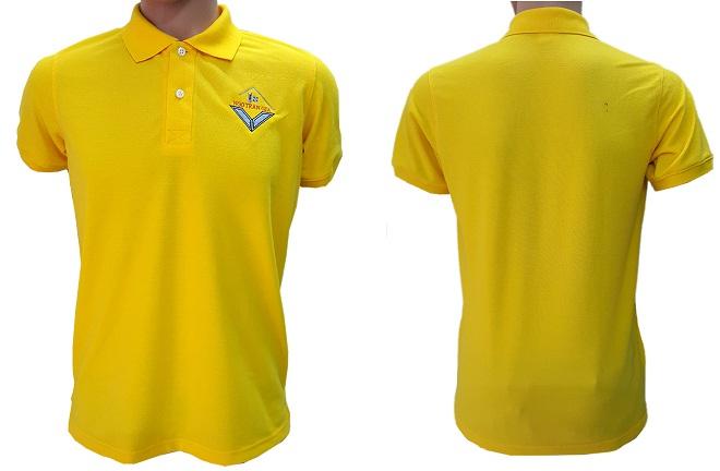 Đồng phục áo thun công ty Ngô Trần Gia