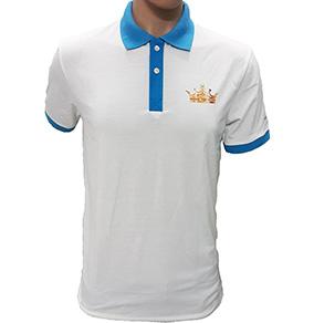 Mẫu áo thun đồng phục của Hoàng Việt Tour
