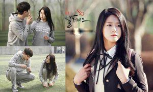 Những bộ đồng phục tuyệt đẹp trong Phim Hàn - Phần 1