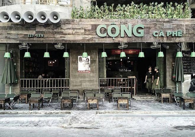 Đồng phục quán cafe đẹp hợp thời trang may ở đâu thì uy tín - 2 - zeeuni.com