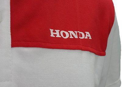 Áo thun sự kiện Be U with Honda - hình 5