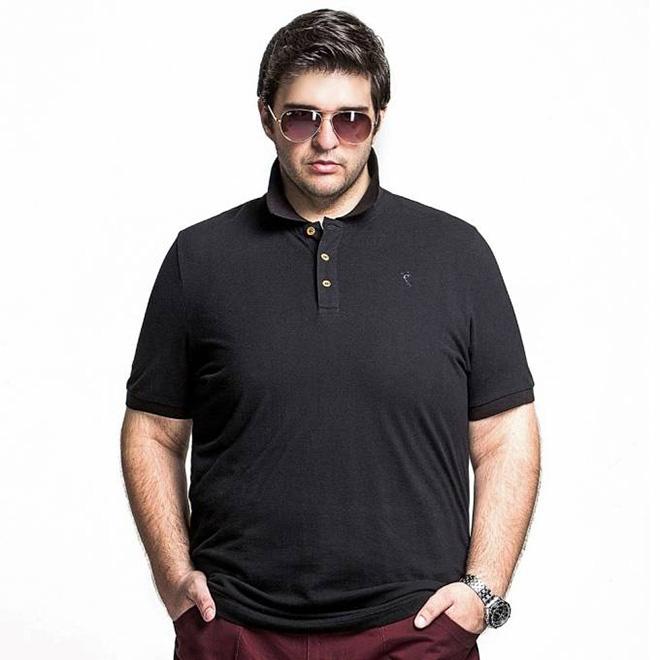 Mặc áo thun đẹp nhất theo dáng người dành cho nam - hình 3