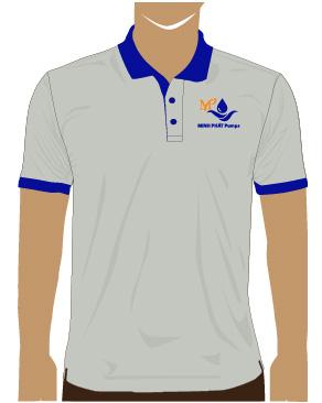Mẫu thiết kế áo thun cho Minh Phat